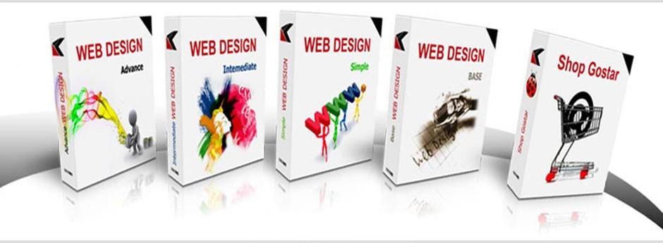 پکیج های قابل ارائه طراحی سایت با توجه به بودجه و کاربرد